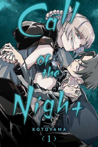 Call of the Night, Vol. 1 - Call of the Night 1 (Paperback)