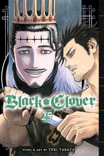 Black Clover, Vol. 25 - Black Clover 25 (Paperback)
