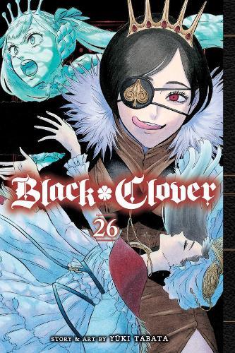 Black Clover, Vol. 26 - Black Clover 26 (Paperback)