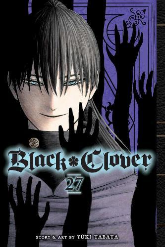 Black Clover, Vol. 27 - Black Clover 27 (Paperback)