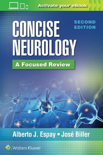 Concise Neurology: A Focused Review (Paperback)