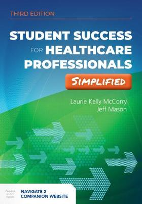 Student Success For Health Professionals Simplified (Hardback)