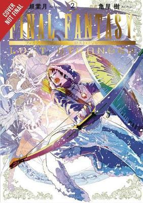Final Fantasy Lost Stranger, Vol. 2 (Paperback)