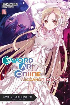 Sword Art Online, Vol. 16 (light novel) (Paperback)