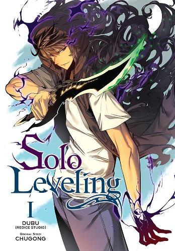 Solo Leveling, Vol. 1 (manga) (Paperback)