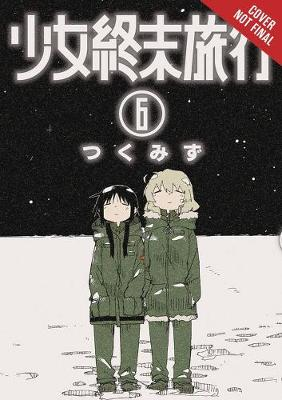 Girls' Last Tour, Vol. 6 (Paperback)