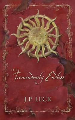The Tremendously Endless (Hardback)