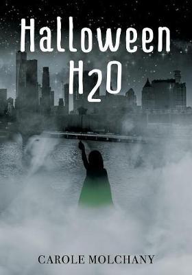 Halloween: H2O (Paperback)