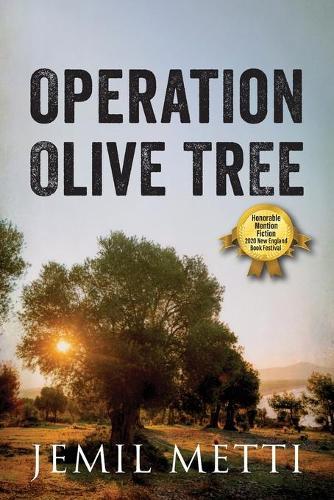Operation Olive Tree (Paperback)