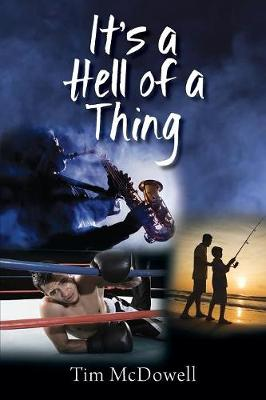 It's a Hell of a Thing (Paperback)