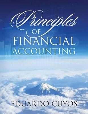 Principles of Financial Accounting (Paperback)