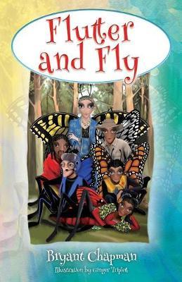 Flutter and Fly (Paperback)