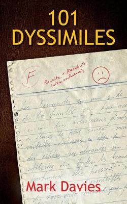 101 Dyssimiles (Paperback)