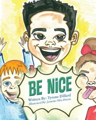 Be Nice (Paperback)