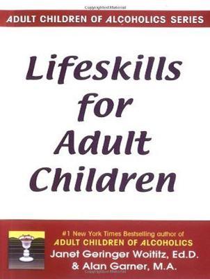 Lifeskills for Adult Children (CD-Audio)