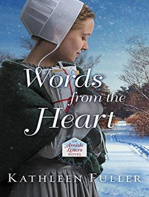 Words from the Heart - Amish Letters 3 (CD-Audio)