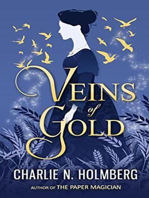 Veins of Gold (CD-Audio)