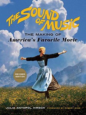 The Sound of Music: The Making of America's Favorite Movie (CD-Audio)