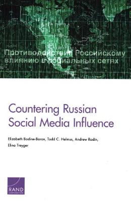 Countering Russian Social Media Influence (Paperback)