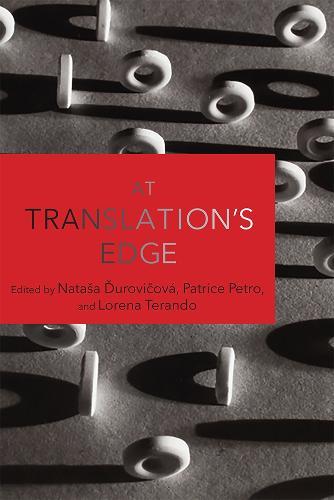 At Translation's Edge - Media Matters (Hardback)