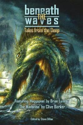 Beneath the Waves: Tales from the Deep - Things in the Well 5 (Paperback)