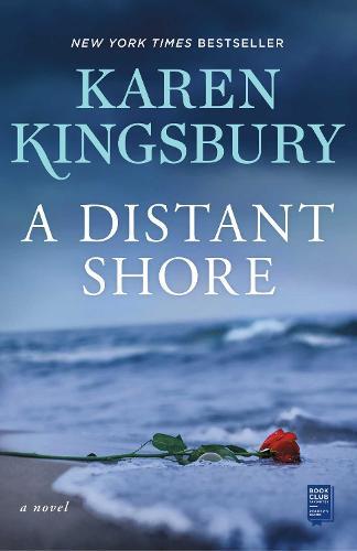 A Distant Shore: A Novel (Hardback)