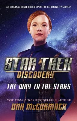 Star Trek: Discovery: The Way to the Stars - Star Trek: Discovery 4 (Paperback)