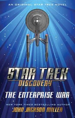 Star Trek: Discovery: The Enterprise War - Star Trek: Discovery 5 (Paperback)