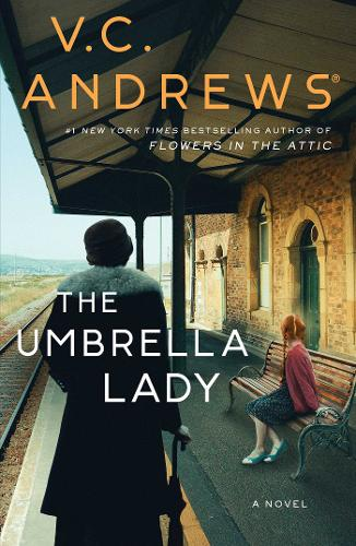 The Umbrella Lady - The Umbrella series 1 (Hardback)