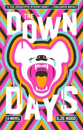 The Down Days: A Novel (Paperback)