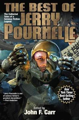 Best of Jerry Pournelle (Paperback)