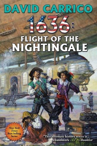 1636: Flight of the Nightingale (Paperback)