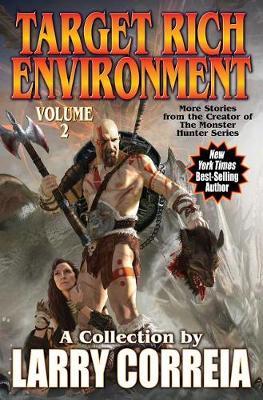 Target Rich Environment, Volume 2 (Hardback)