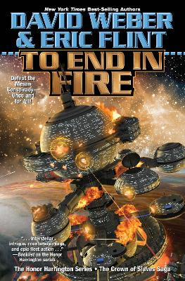To End in Fire (Hardback)