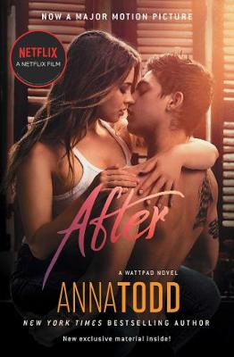 After - The After Series 1 (Paperback)