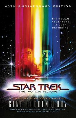 Star Trek: The Motion Picture - Star Trek (Paperback)