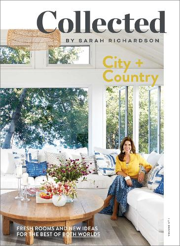 Collected: City + Country, Volume No 1 - Collected series (Paperback)