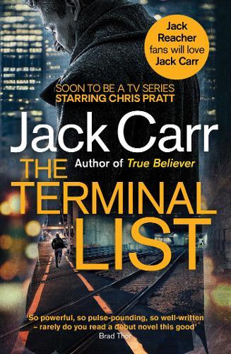 The Terminal List: James Reece 1 (Paperback)