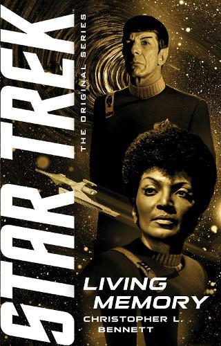 Living Memory - Star Trek: The Original Series (Paperback)