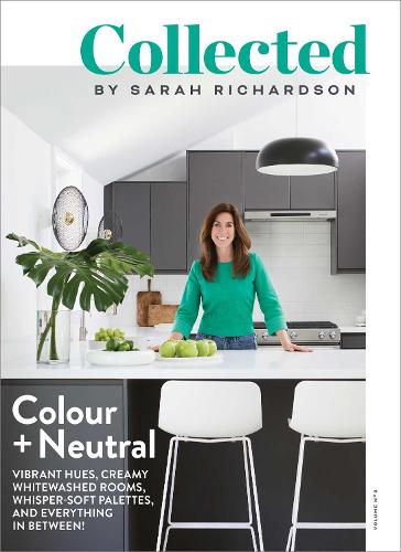 Collected: Colour + Neutral, Volume No 3 - Collected series 3 (Paperback)