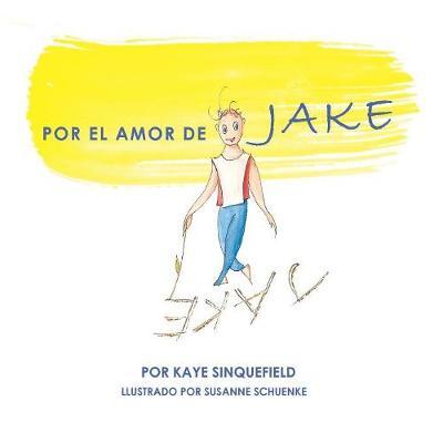 Por El Amor De Jake (Paperback)