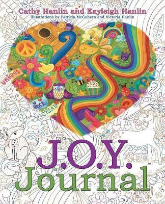 J.O.Y. Journal (Paperback)