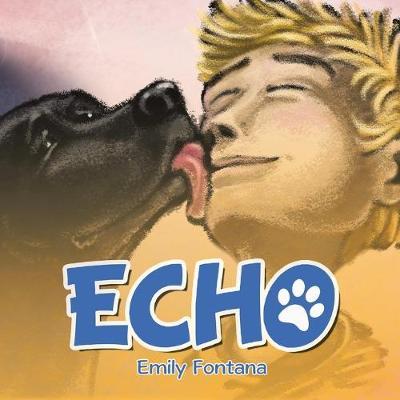 Echo (Paperback)