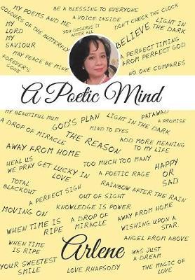 A Poetic Mind (Hardback)