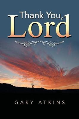Thank You, Lord (Paperback)