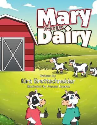 Mary from the Dairy (Paperback)