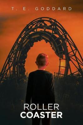 Roller Coaster (Paperback)