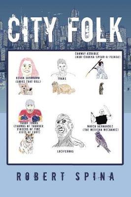 City Folk (Paperback)
