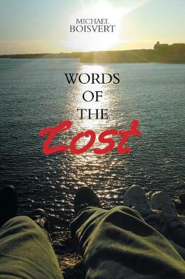 Words of the Lost (Paperback)