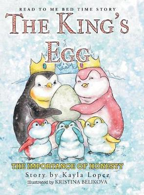 The King's Egg (Hardback)